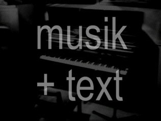 sara said | musik & text | the rest of everything (songtext)